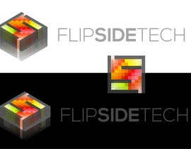 nº 59 pour Design a Logo for FlipsideTech.com par willeckman