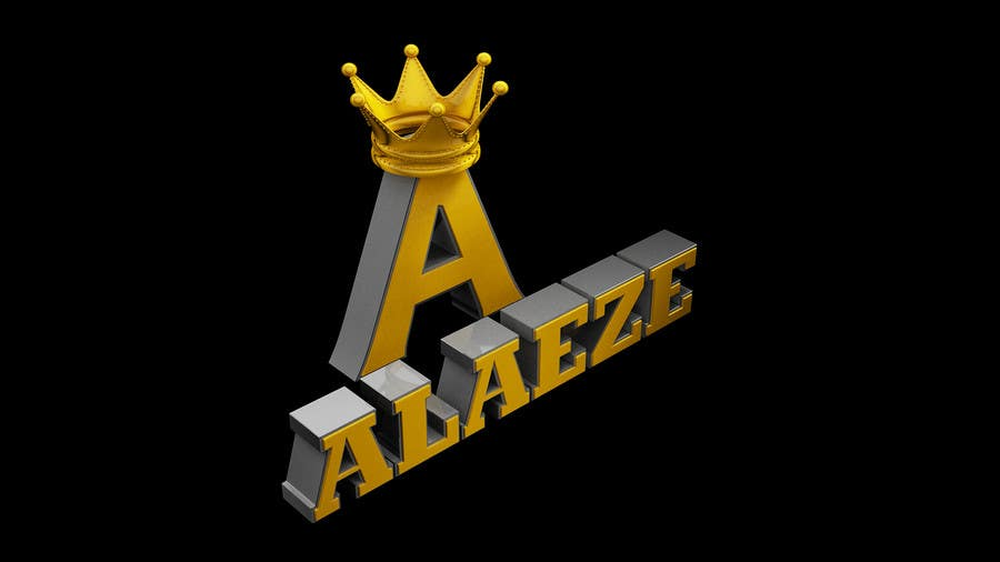 Contest Entry #15 for Design a Logo for ALAEZE