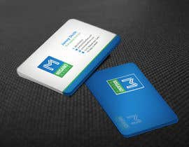 #63 para Business Cards Design for IT Consulting Company por imtiazmahmud80