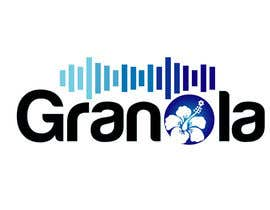 #123 for Logo for Banda de Reggae surf Music: GranOla by sydee555