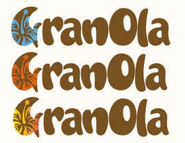 omarodesign tarafından Logo for Banda de Reggae surf Music: GranOla için no 89
