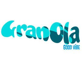 omarodesign tarafından Logo for Banda de Reggae surf Music: GranOla için no 134