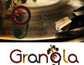 #155 for Logo for Banda de Reggae surf Music: GranOla by jumanyarT