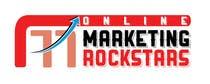 Graphic Design Contest Entry #77 for Ontwerp een Logo for Online Marketing Rockstars