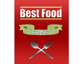 #16 cho best food brochure bởi f0tis