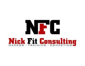 #18 para Nick Fit Consulting por Psynsation