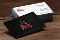 Graphic Design Contest Entry #69 for Design some Business Cards for 212 computers
