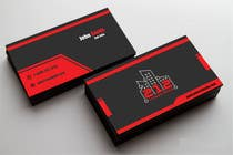Graphic Design Contest Entry #27 for Design some Business Cards for 212 computers