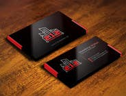 Graphic Design Contest Entry #40 for Design some Business Cards for 212 computers