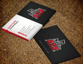 #37 para Design some Business Cards for 212 computers por mamun313