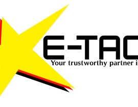 Nro 11 kilpailuun Design a Logo for E-TAO Im- und Export GmbH käyttäjältä uyriy1x1