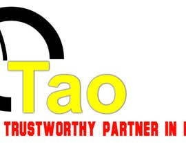 Nro 13 kilpailuun Design a Logo for E-TAO Im- und Export GmbH käyttäjältä uyriy1x1