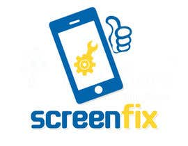 #24 for Design a Logo for ScreenFix by leadvisit