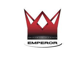 #140 for Design a Logo for Emperor.Ida af aykutayca