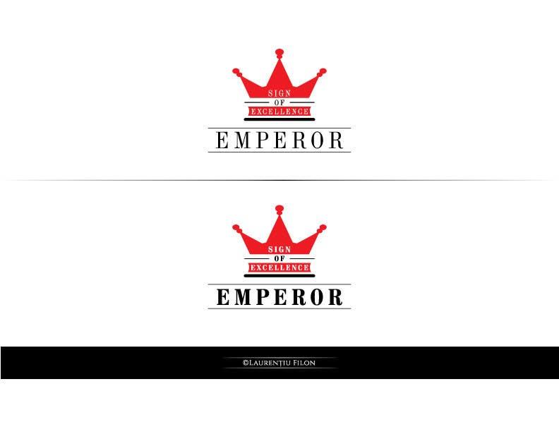 Konkurrenceindlæg #14 for Design a Logo for Emperor.Ida
