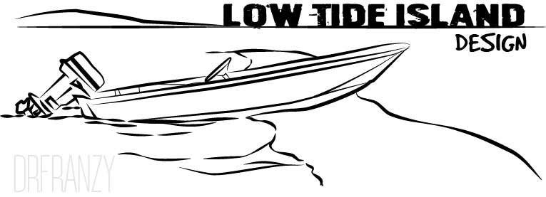 Contest Entry #                                        1                                      for                                         Design a Logo for Low Tide Island Design