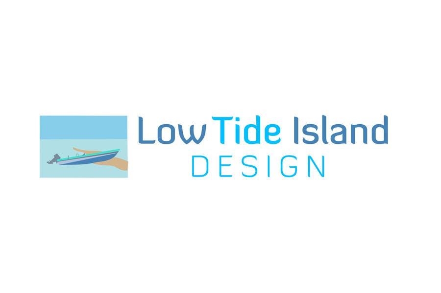 Contest Entry #                                        15                                      for                                         Design a Logo for Low Tide Island Design