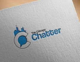 #24 untuk Design a Logo for The Chicago Chatter facebook page oleh asela897