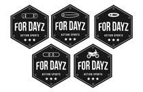 "Graphic Design Konkurrenceindlæg #675 for Design a Logo for ""for dayz"" action sports brand"
