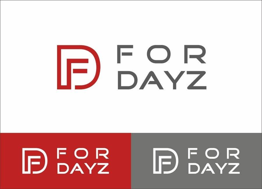 "Konkurrenceindlæg #                                        339                                      for                                         Design a Logo for ""for dayz"" action sports brand"
