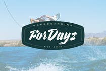 """Graphic Design Contest Entry #693 for Design a Logo for """"for dayz"""" action sports brand"""
