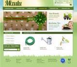 Proposta di Graphic Design in concorso #25 per Graphic Design for Mizulu