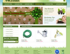 #25 for Graphic Design for Mizulu by waltdiz