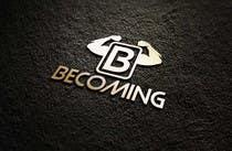"""Graphic Design Inscrição do Concurso Nº122 para Design a Logo for """"Becoming"""" Gym Clothing"""