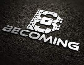 "#49 para Design a Logo for ""Becoming"" Gym Clothing por hey24sheep"