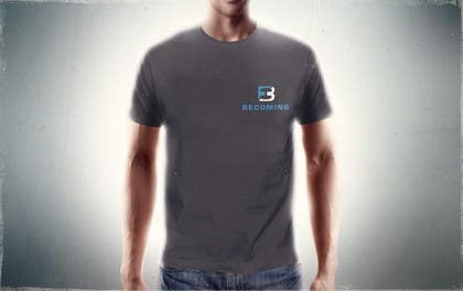 "mohammedkh5 tarafından Design a Logo for ""Becoming"" Gym Clothing için no 35"