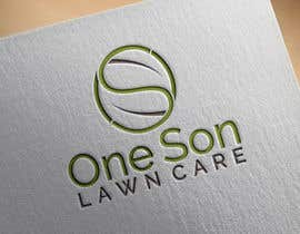 #14 cho Show me what you got! Design a Logo for my new company One Son Lawn Care bởi vladspataroiu
