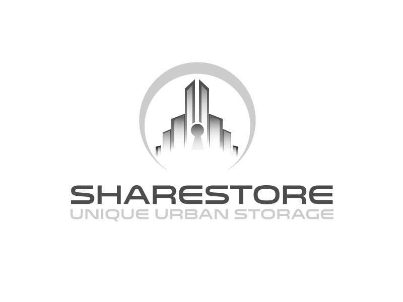Contest Entry #69 for Design a Logo for Sharestore