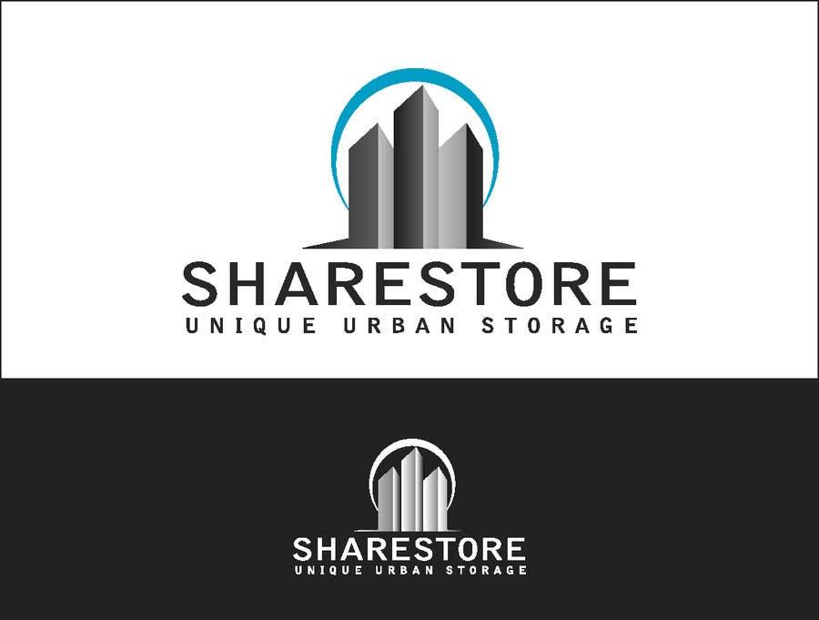 Contest Entry #90 for Design a Logo for Sharestore