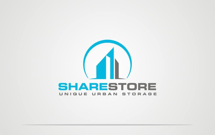 Contest Entry #75 for Design a Logo for Sharestore
