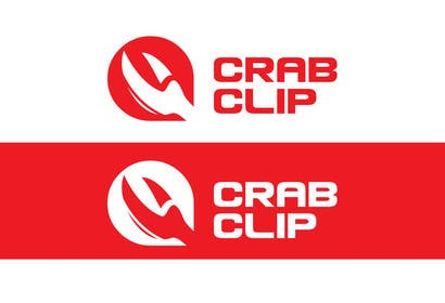 #29 cho Design a Logo for Crab Clip Feature bởi TangaFx