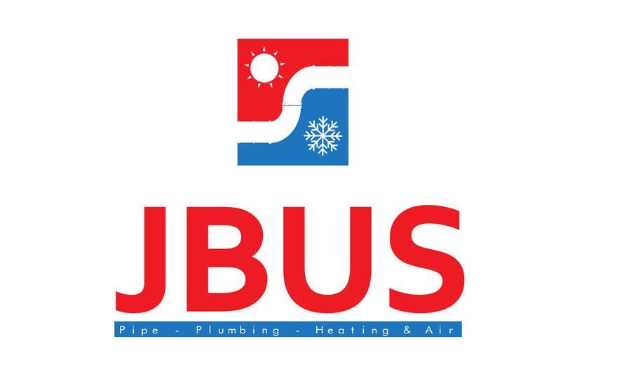 Konkurrenceindlæg #                                        62                                      for                                         Design a Logo for a Plumbing & HVAC company