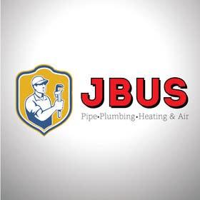 Nro 44 kilpailuun Design a Logo for a Plumbing & HVAC company käyttäjältä onkarpurba