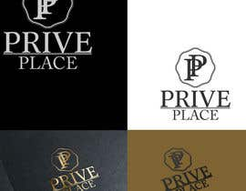 #75 para Design a Logo for Prive Place por mv49