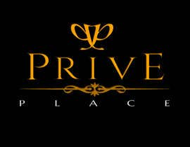 #55 para Design a Logo for Prive Place por abigailco