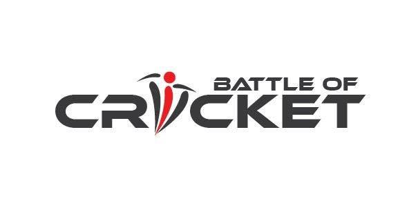Contest Entry #                                        1                                      for                                         Design a Logo for cricket
