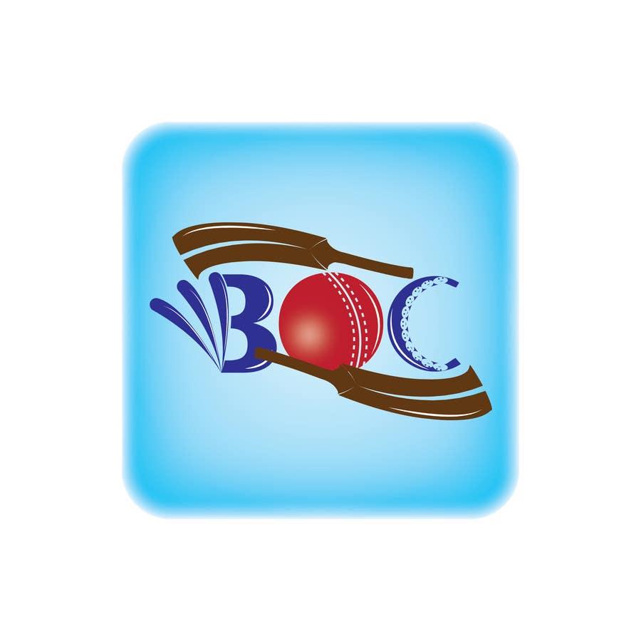 Contest Entry #                                        31                                      for                                         Design a Logo for cricket