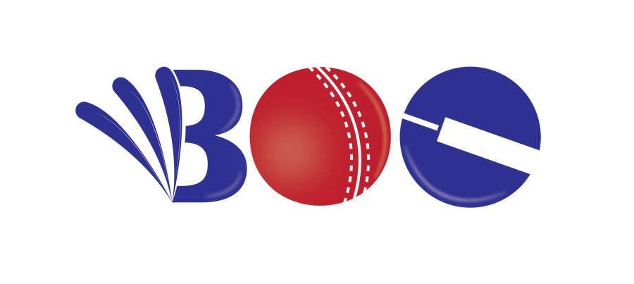 Bài tham dự cuộc thi #33 cho Design a Logo for cricket