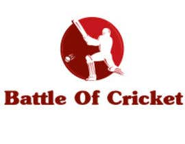 #9 cho Design a Logo for cricket bởi mahithareddyg