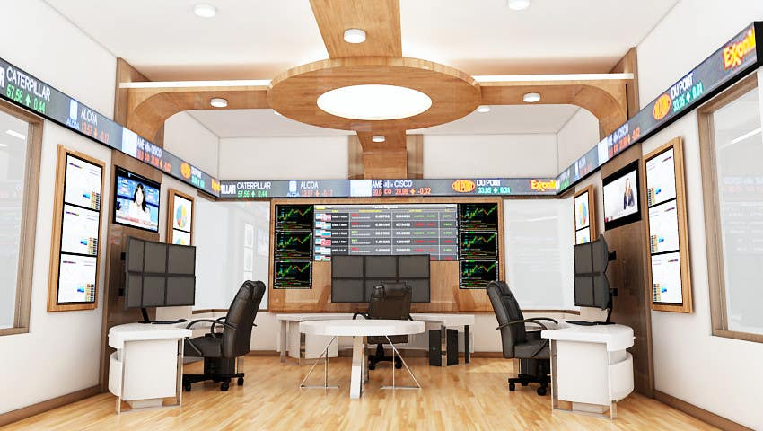 Trade Ideas: Artificial Intelligence Powered Stock Market ...