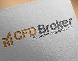 dreamer509 tarafından logo design (plus favicon) for CFD Broker website için no 33