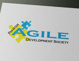 #22 cho Design a Logo for Pakistan Agile Development Society -- 2 bởi mak633