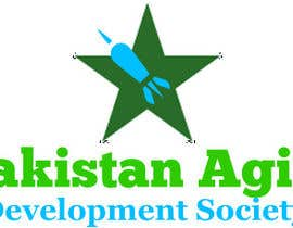 #12 for Design a Logo for Pakistan Agile Development Society -- 2 af vivekdaneapen