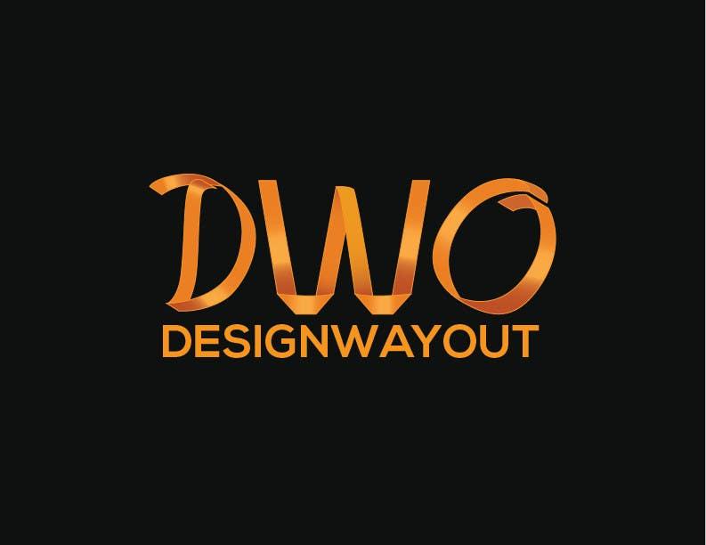 Konkurrenceindlæg #                                        19                                      for                                         Design a Logo for my Design Blog