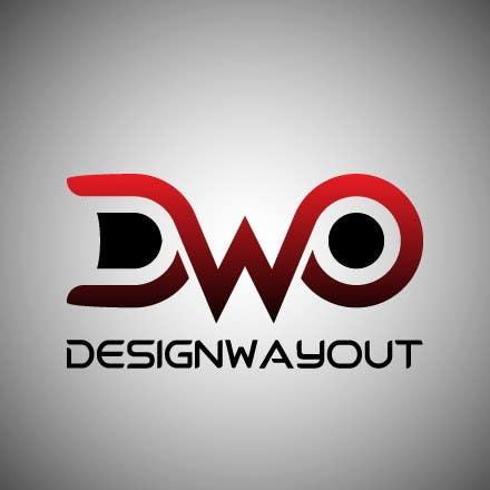 Konkurrenceindlæg #                                        26                                      for                                         Design a Logo for my Design Blog