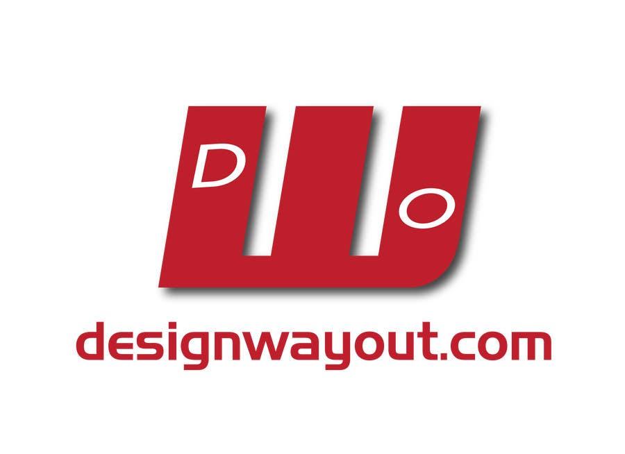 Konkurrenceindlæg #                                        31                                      for                                         Design a Logo for my Design Blog